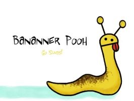 Bananner Pooh by mdgtaznpwr