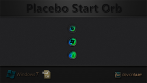 Placebo Start Orbs  BMP by WwGallery