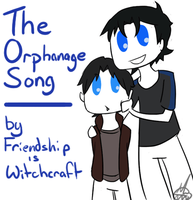 DC: The Orphanage Song Animation by InsaneMonkey46