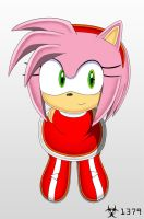 Amy 1379 by biohazard1379