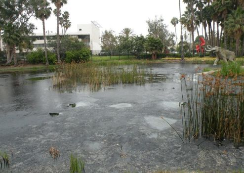 Tar Pits by SithLord67