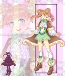 Bug Lady .:5:. [Auction][CLOSED] by lexadoptables