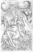 Lady Death by lab-ideas