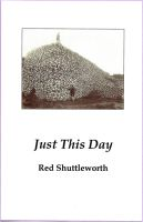 Just This Day by RedShuttleworthPoet