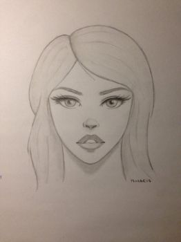 Face construction practice by epatnor