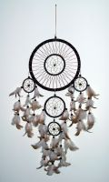 dream catcher by syccas-stock