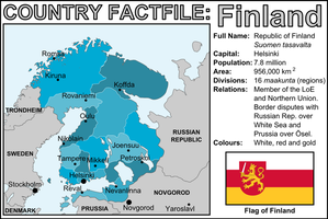 CF: Finland by Martin23230