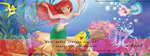 Facebook header Ariel - What makes someone special by UnknownAhri