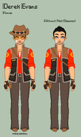 TF2 - Derek Reference Sheet by porcelian-doll