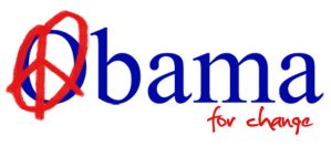 Obama:for change by Taryn2007