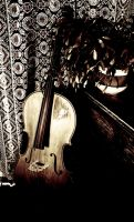 Cello by nectar666