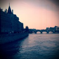seine by beckawalley