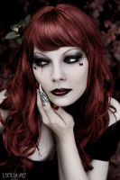dark beauty by Lycilia