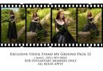 EXCL Stand My Ground Pack 12 by Elandria