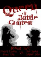 QueenOfBattleContest-Two-00 by Aleksandros