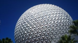 Epcot  by frightmare99