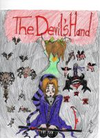 The Devil's Hand by Tin-foiL