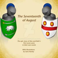The Seventeenth of August Title Page by Animikean