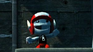 Cave Story Little Big Planet by DudeManBro