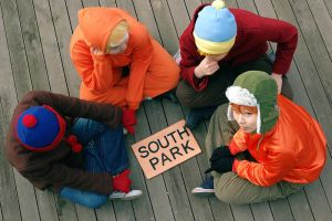 South Park Cosplay 1 by Kiseon