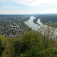 Drachenfels by NCphalon