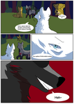 Wolf's Destiny-Page 62 by Itrakat