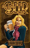 HAVE ANOTHER BEER Poster by PaulSizer
