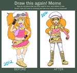 [memes] it's been 4 years what the fuck by LadyZiodyne