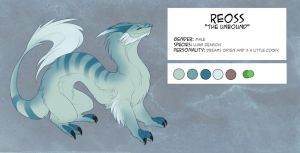 Reoss reference sheet by Kium