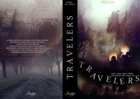 Travelers by myjudgementscloudy