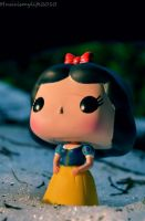 Snow White by musicismylife2010