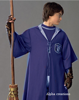 Harry in ravenclaw by MagicianAlpha