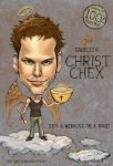 :dane cook's christ chex: by zuckerglider