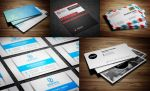 Creative Business Cards Bundle #9 by nazdrag