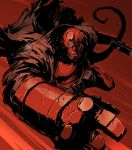 HELLBOY by sansyu