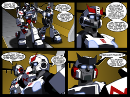 Transformers: IGNITION - Page 23 by KrisSmithDW