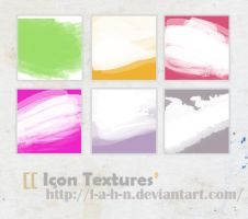 Icon Textures V.2 by L-A-H-N