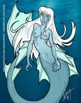 Kida the Sea Serpent by Inspector97
