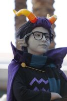 PCC: Eridan by Sword-Van