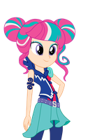 Equestria Girls - Friendship Games by MixiePie