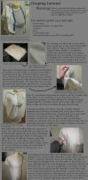 Tutorial: Draping patterns by Animus-Panthera