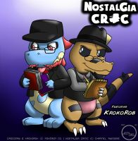 The Nostalgia Brothers by Arbok-X