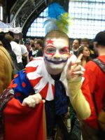 MCM Expo Manchester 2015 Cosplay Day 1 Part 02 by ChristianPrime1-Bot