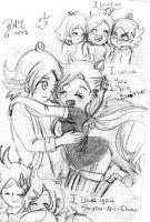 Ina11/SP/GO!: I love you, Big brother!! by AbytaXlovE