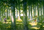 Trailblazing by PascalCampion