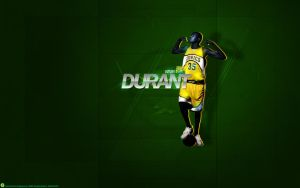 70. Kevin Durant by J1897