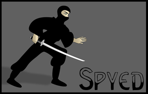 Black Ninja Submission: DevID by mattdanna