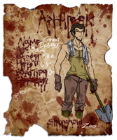 Ash Creek App--Grant Delaney by Little-Imp-Rin