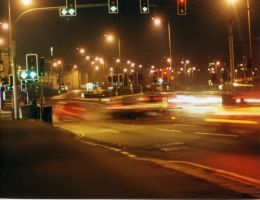 Huddersfield Ring Road : I by jay-stealth