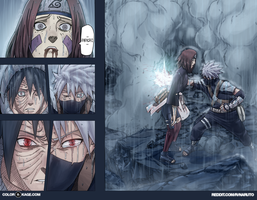 Naruto 604 - The Crossing of their Fates by Desorienter